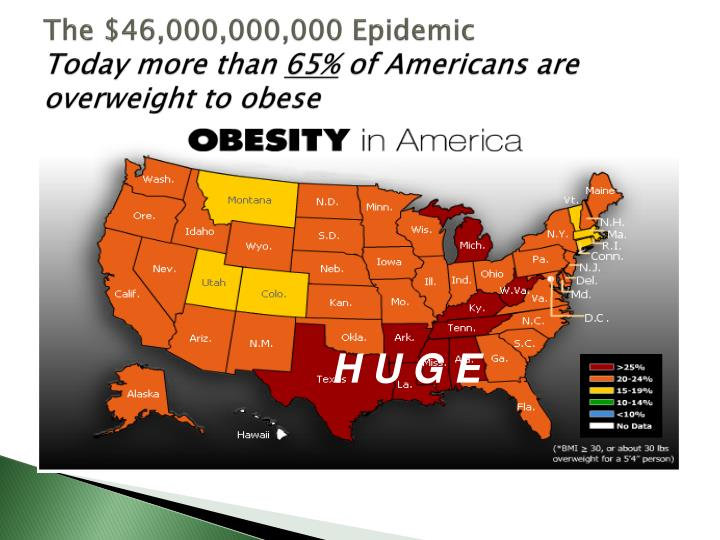 The $46,000,000,000 Epidemic