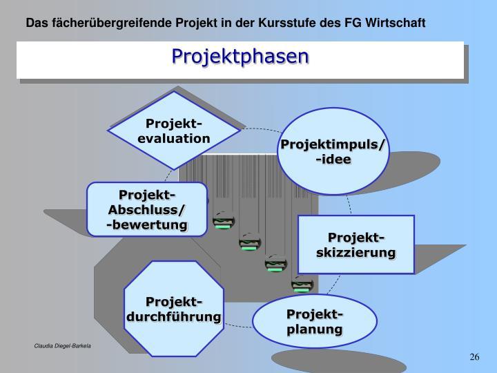 Projekt-
