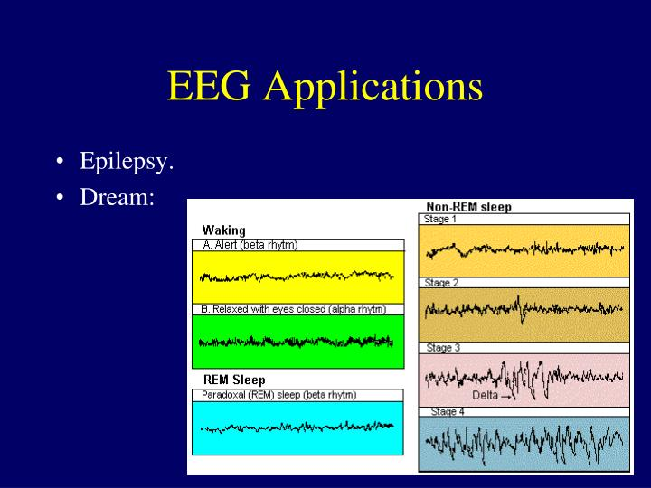 EEG Applications