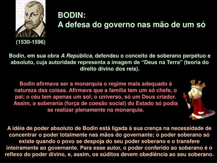 BODIN: