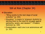 still at risk chapter 342