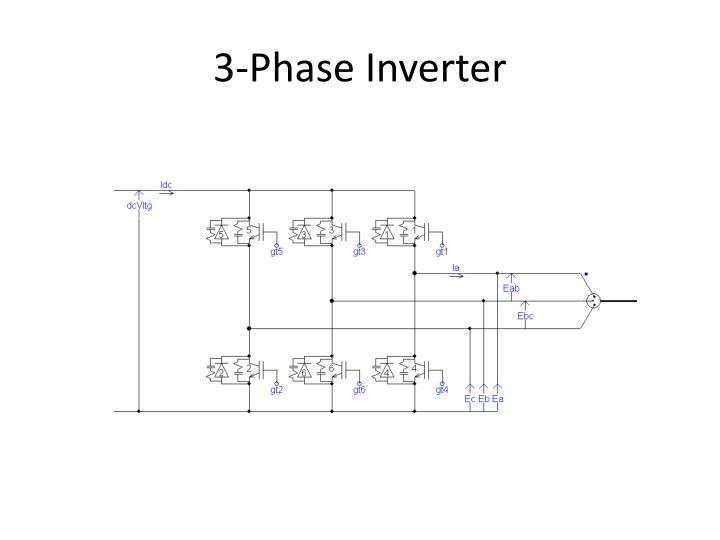 3-Phase Inverter
