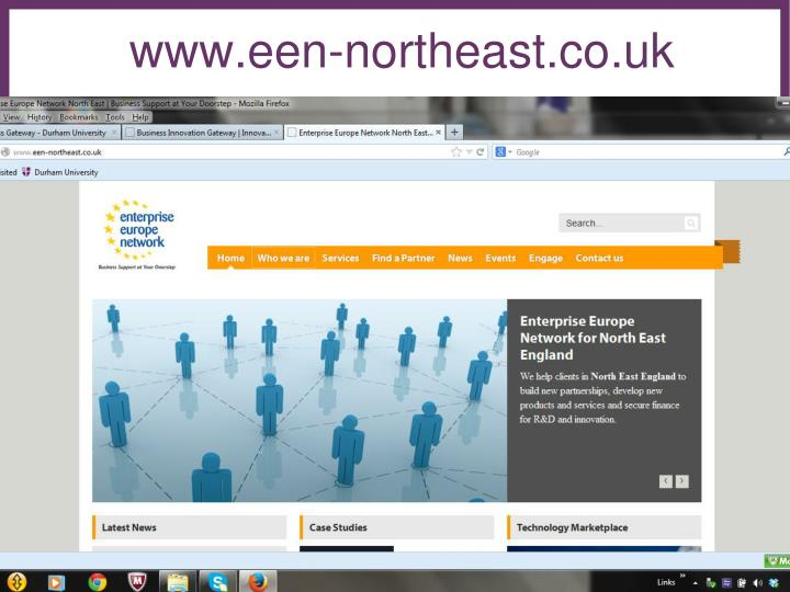 www.een-northeast.co.uk