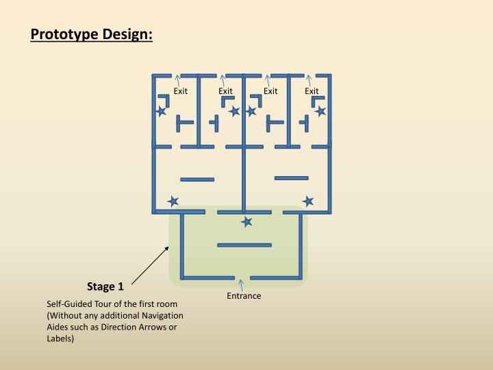 Prototype Design:
