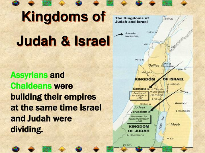 Kingdoms of