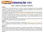 conven o 1511
