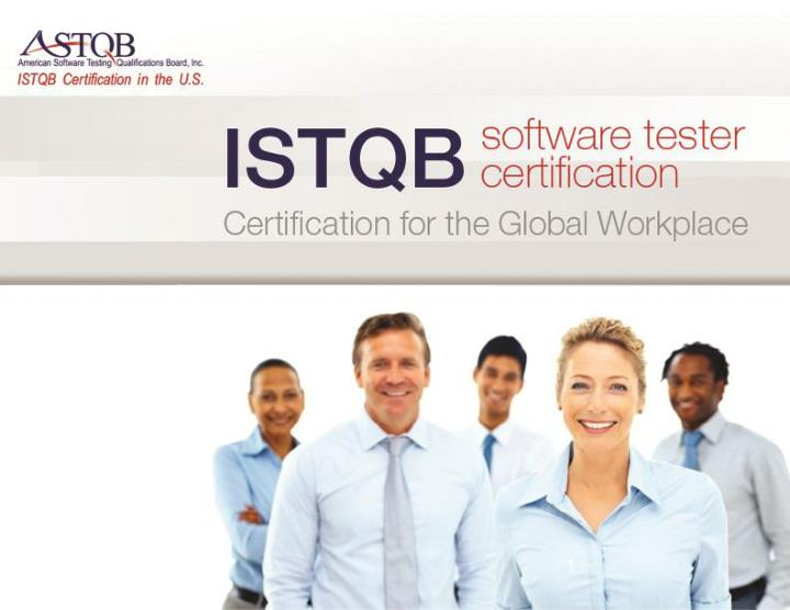 Istqb and test automation how istqb certification prepares you for automated testing