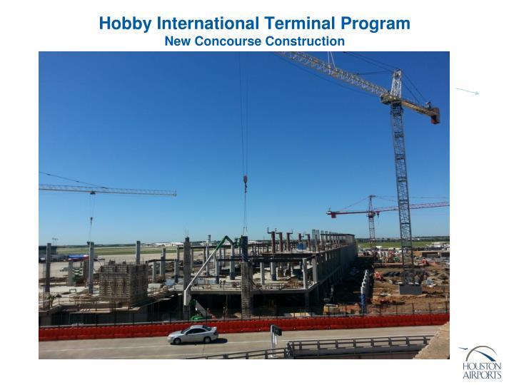 Hobby International