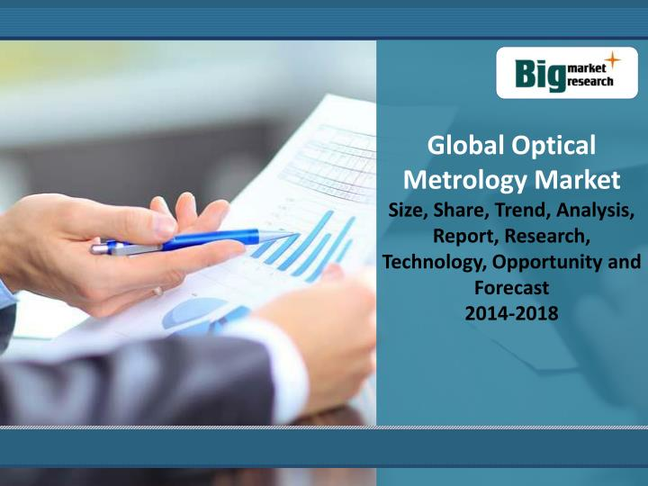 Global Optical Metrology Market