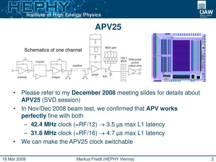 APV25
