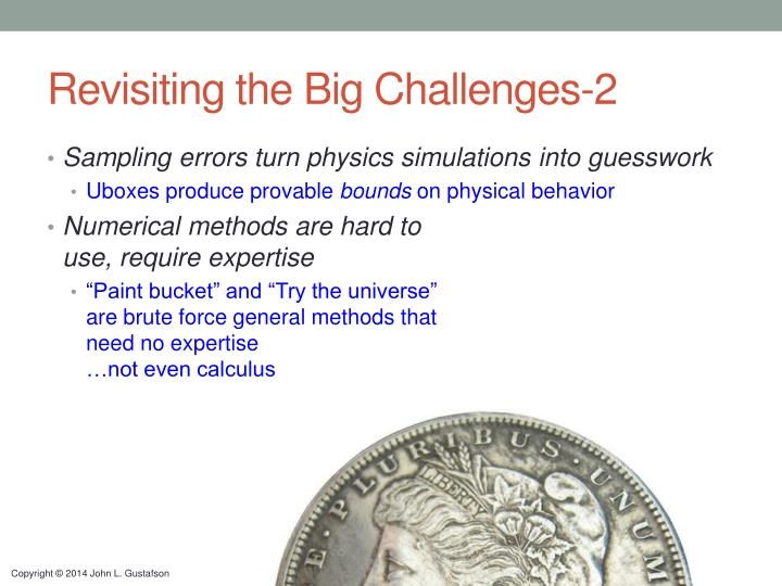 Revisiting the Big Challenges-2