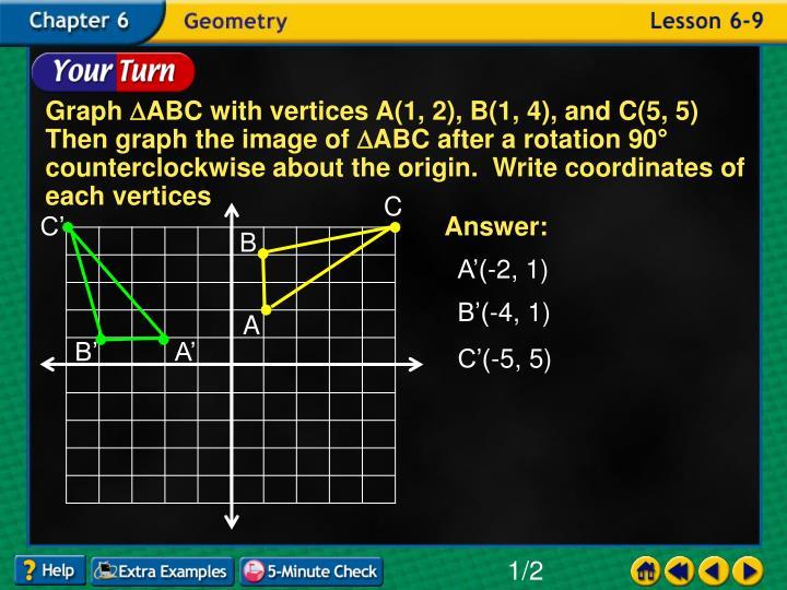 Example 9-1b