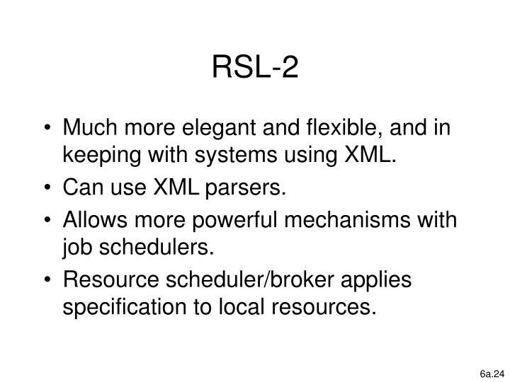 RSL-2