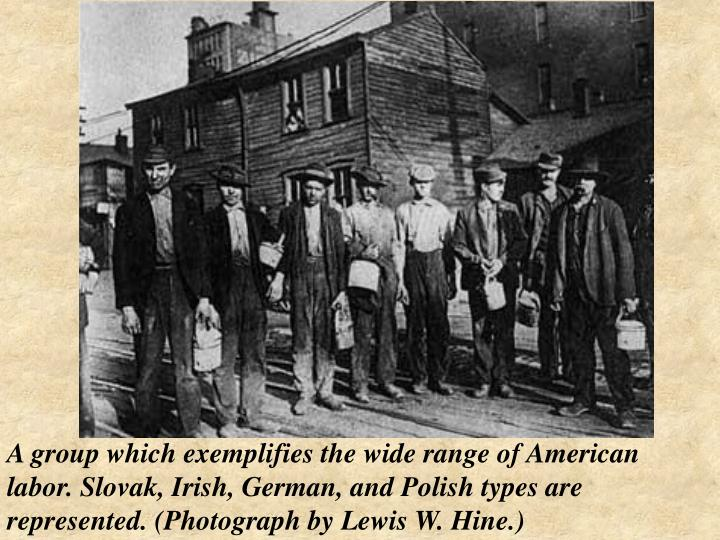 german and irish immigration comparison Compare and contrast the irish and german immigrants of early-nineteenth-century america in terms of their motives for leaving europe, patter, of settlement in the us, impact on american life, and reception by native-born americans.
