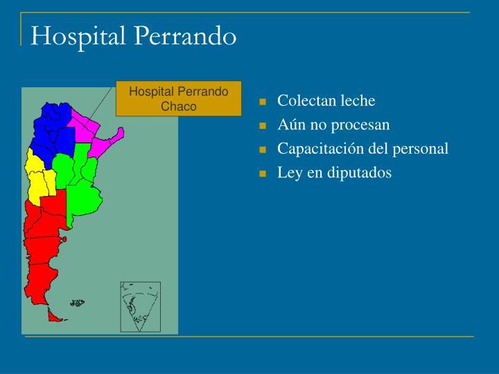 Hospital Perrando