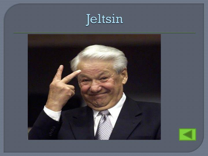 Jeltsin