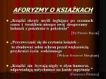 aforyzmy o ksi kach1