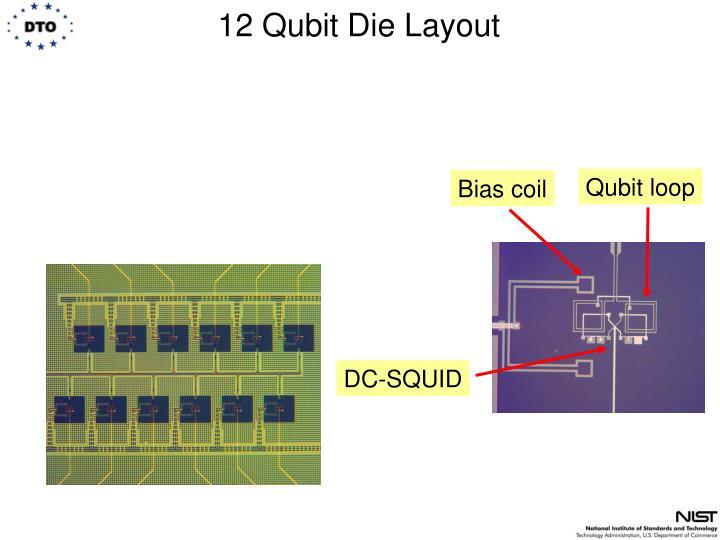 Qubit loop