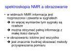 spektroskopia nmr a obrazowanie4