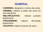 numeral1