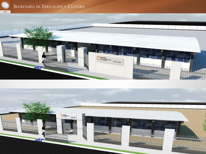 Nuestra Nueva Escuela