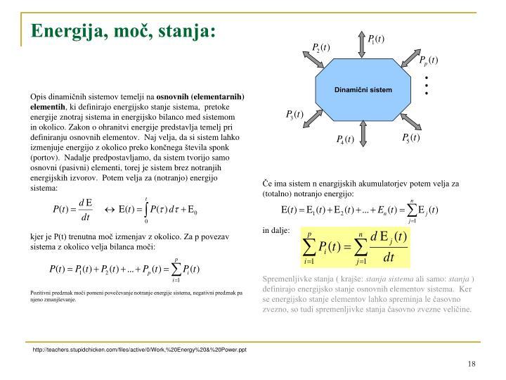 Dinamični sistem