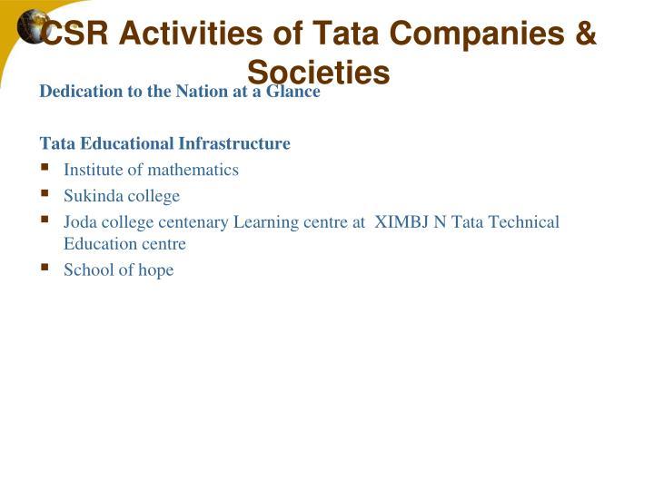 tata power csr case study