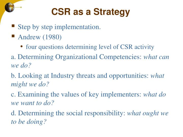 corporate social responsibility a case study of tata group Advocacy groups and corporate social responsibility  whether an advocacy group partners with corporations or monitors and fights  case study.