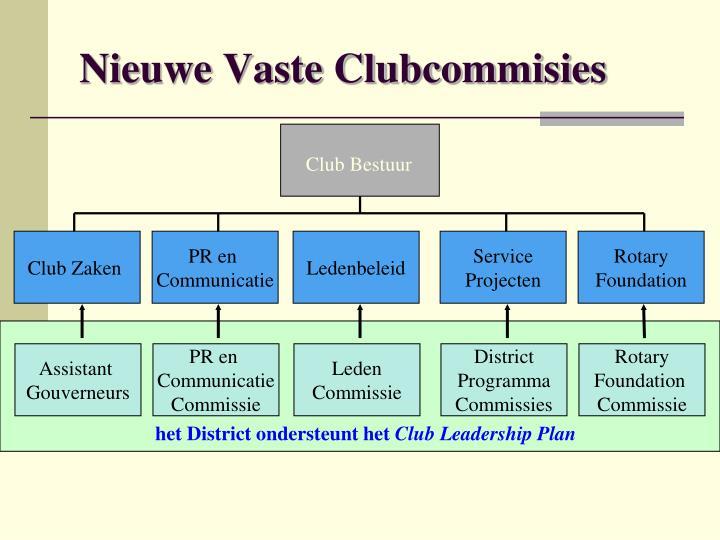 Club Zaken