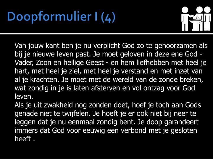 Doopformulier I (4)