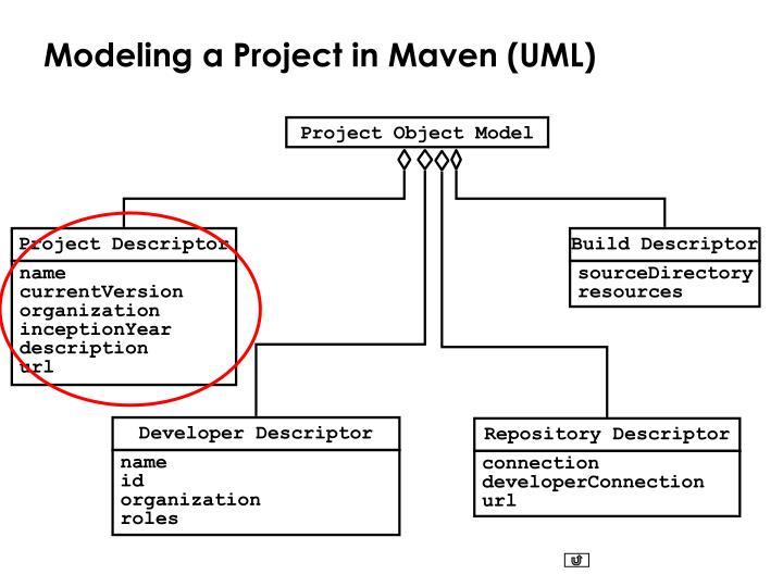Project Descriptor