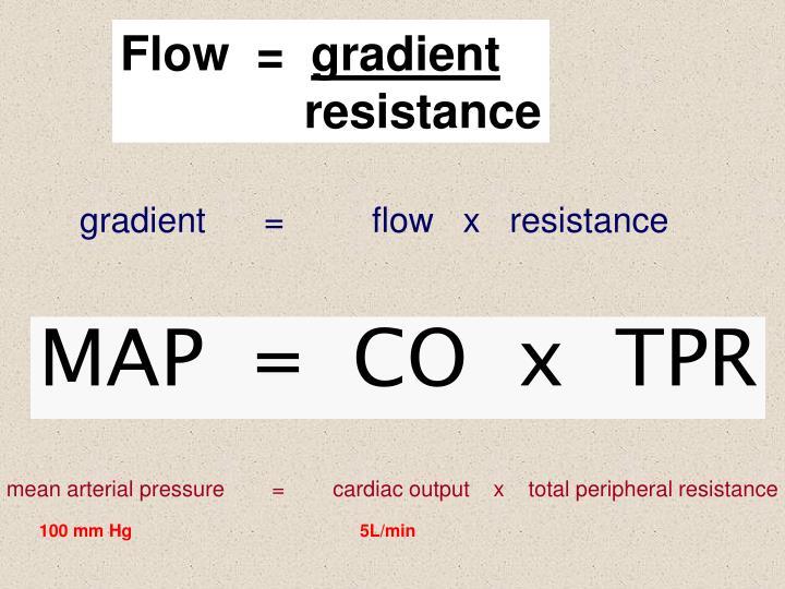 Flow  =