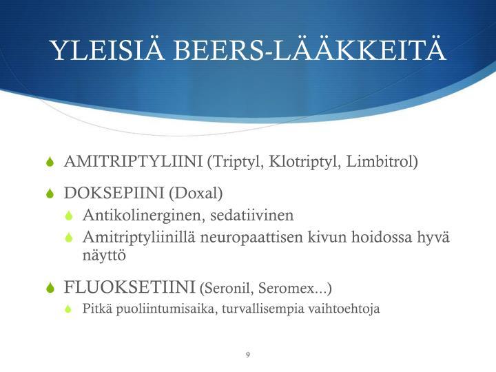 Antikolinerginen