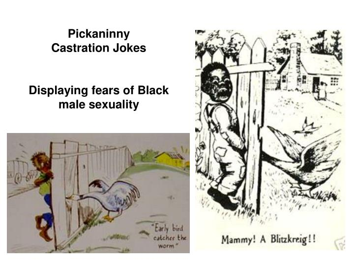 Pickaninny