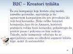 b2c kreatori tr i ta3