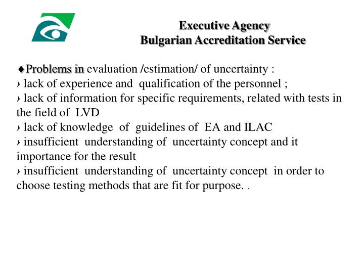 Executive Agency