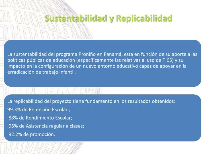 Sustentabilidad y