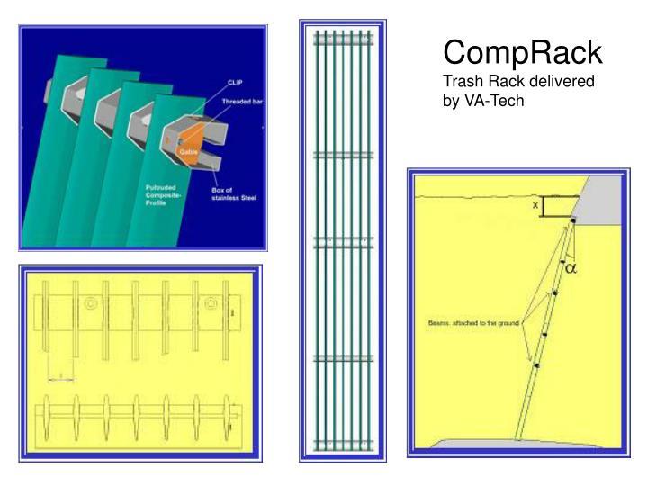 CompRack