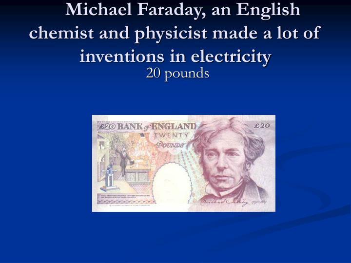 Scientific Inventions
