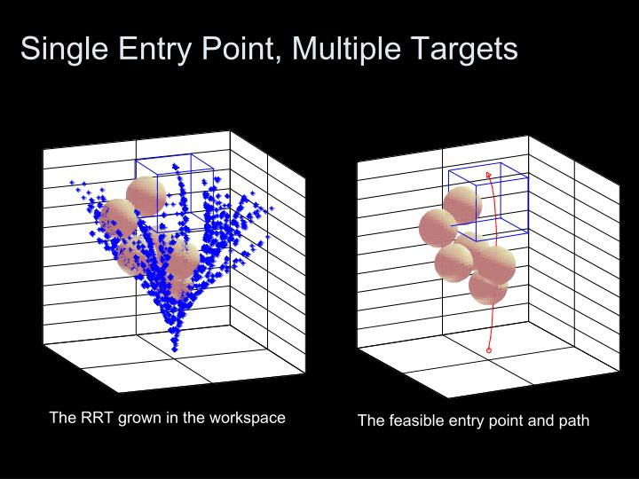Single Entry Point, Multiple Targets