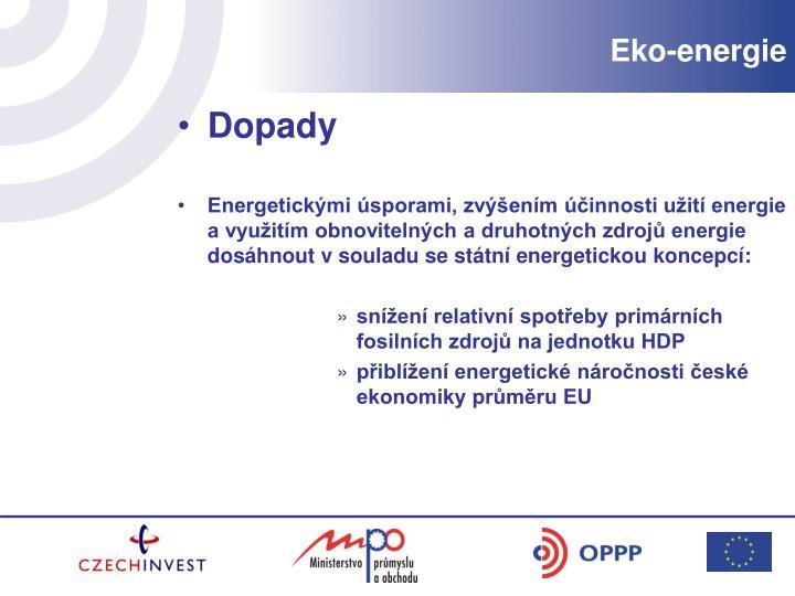 Eko-energie