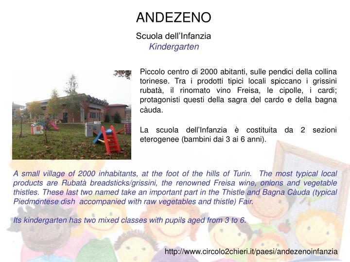 ANDEZENO
