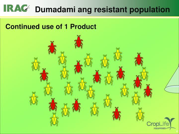 Dumadami