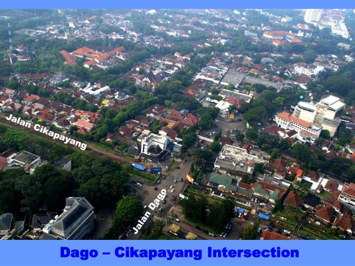 Jalan Cikapayang