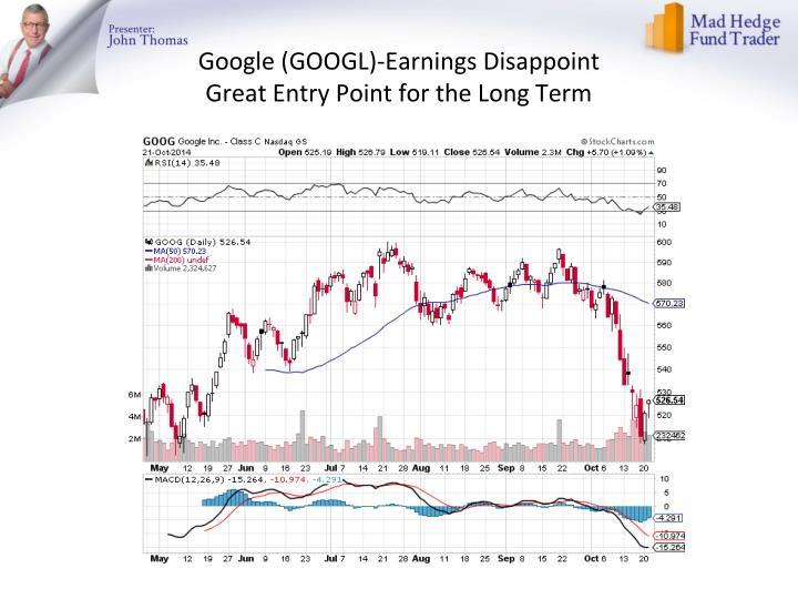 Google (GOOGL