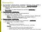 immunit s