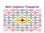multi neighbors propagation