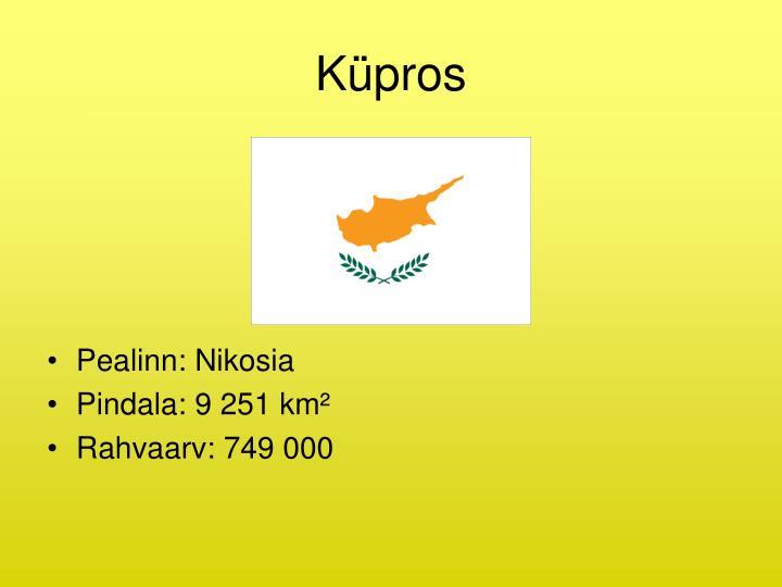 Küpros