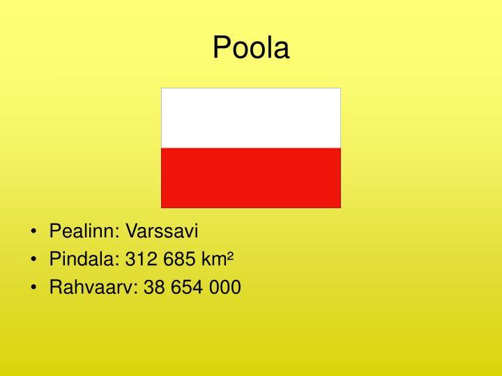 Poola