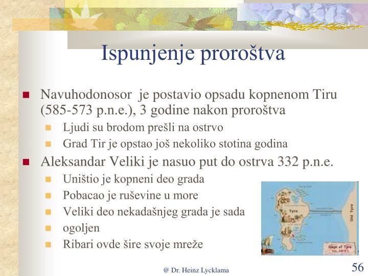 @ Dr. Heinz Lycklama